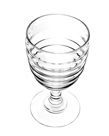 Sophie Conran for Portmeirion CP Wine Glass S/2
