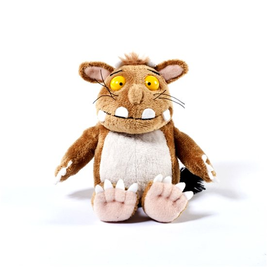The Gruffalo The Gruffalo's Child 7 Inch Soft Plush Toy