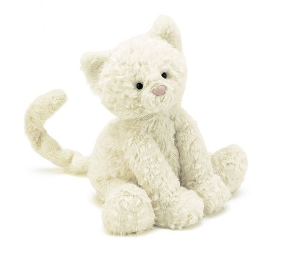 Jellycat Soft Toys Jellycat Fuddlewuddle Kitty Soft Toy