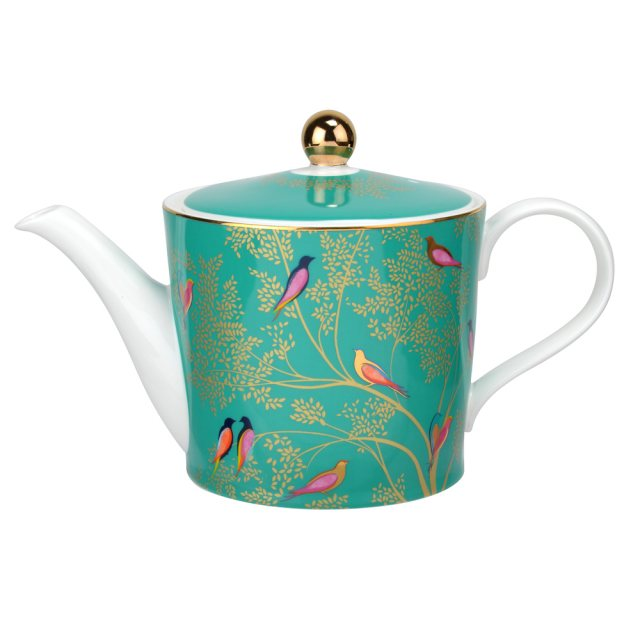 Sara Miller London Sara Miller Chelsea Collection Teapot