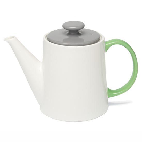 My Teapot - White