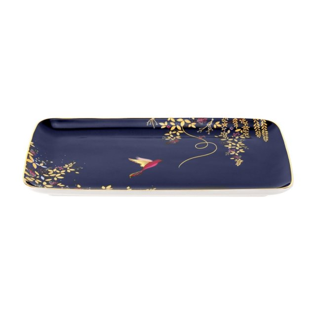 Sara Miller London Sara Miller Chelsea Collection Trinket Tray