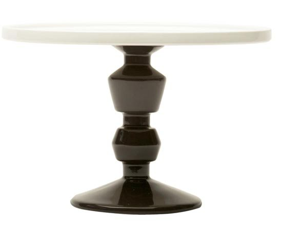My Cake Stand Medium - Anthracite