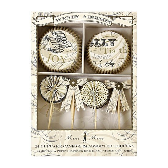 Wendy Addison Cupcake Kit