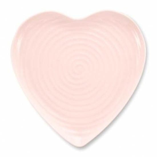Sophie Conran Sophie Conran for Portmeirion Small Heart Plate -