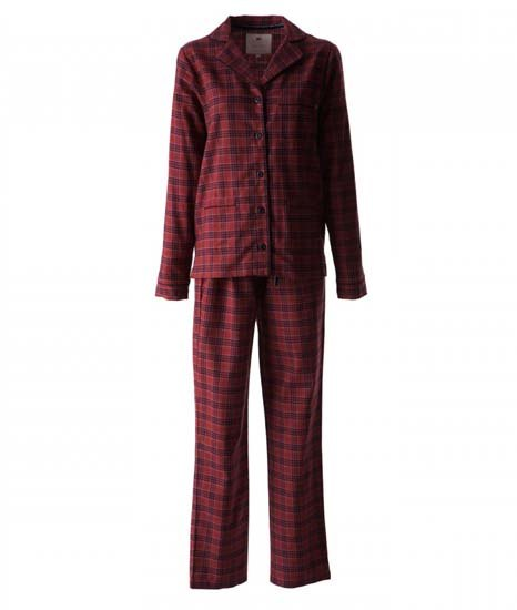 Lexington Lexington Womens Holiday Pajama - Rio