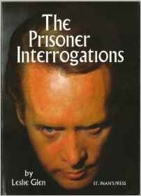 The Prisoner The Prisoner Interrogations By Leslie Glen