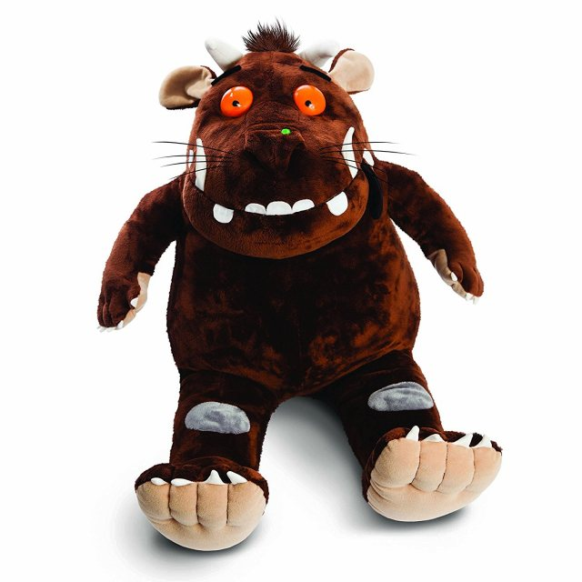 The Gruffalo The Gruffalo 26 Inch Extra Large Plush Soft Toy