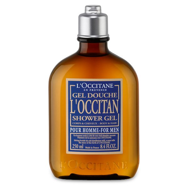 L'Occitane L'Occitan Shower Gel for Men