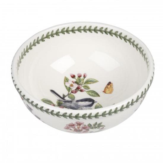 Portmeirion Botanic Garden Birds 10' Salad Bowl