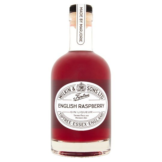 Wilkin & Sons English Raspberry Gin Liqueur 35cl