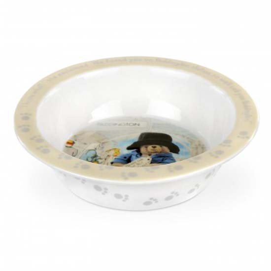 Paddington Bear Paddington Bear Porringer Bowl
