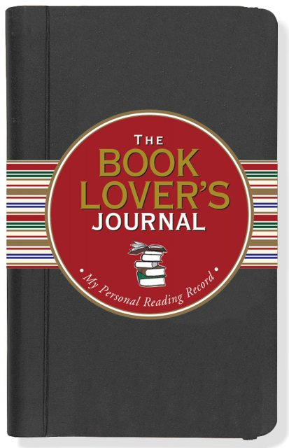 The Book Lovers Journal: My Personal Reading Records