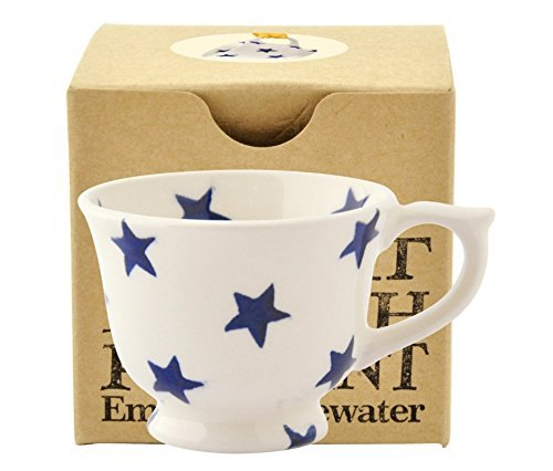 Emma Bridgewater Emma Bridgewater Starry Skies Tiny Teacup Tree Dec