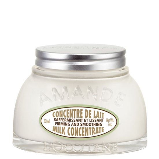 L'Occitane L'Occitane 200ml Almond Milk Concentrate
