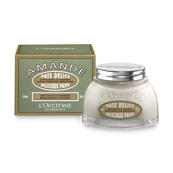 L'Occitane L'Occitane Almond Delicious Paste Body Scrub