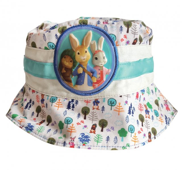 Peter Rabbit Peter Rabbit & Friends Garden Hat 3-6 Years