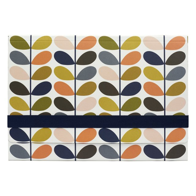 Orla Kiely Orla Kiely Multi Stem A4 Document Holder