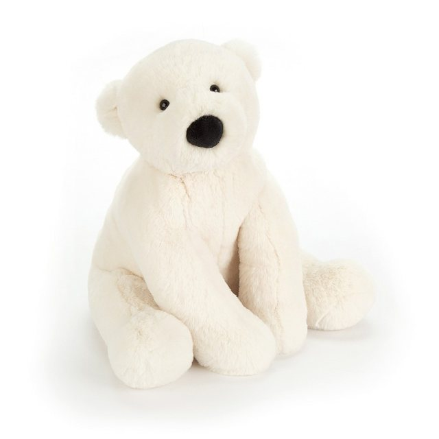 Jellycat Soft Toys Jellycat Perry Polar Bear Medium