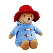 Paddington Bear My First Paddington For Baby