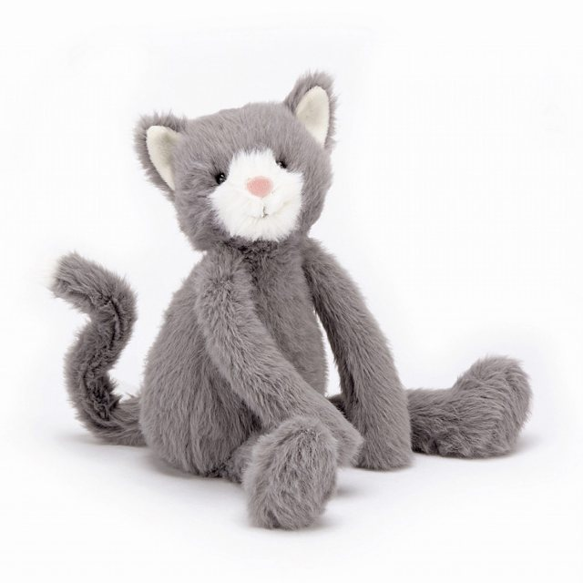 Jellycat Soft Toys Jellycat Sweetie Kitten
