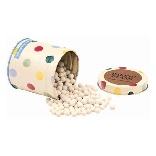 Emma Bridgewater Emma Bridgewater Polka Dot Baking Beans in a Tin