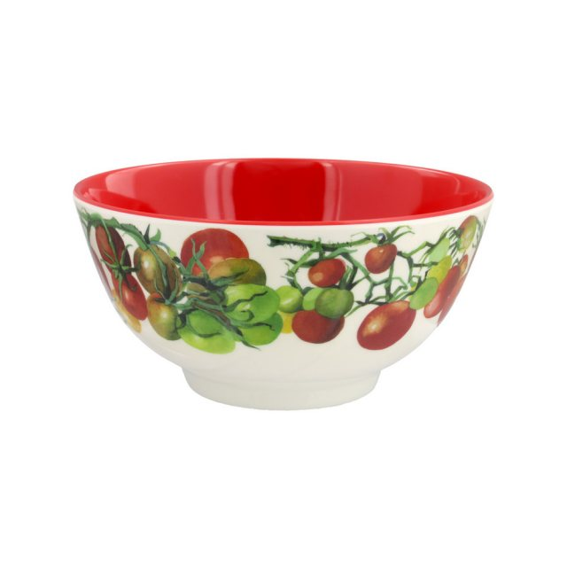 Emma Bridgewater Emma Bridgewater Vegetable Garden Melamine Bowl