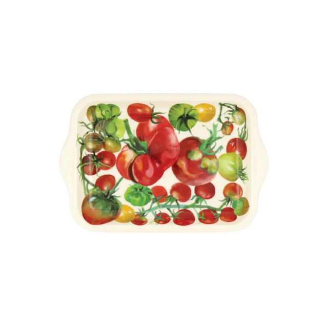 Emma Bridgewater Emma Bridgewater Vegetable Garden Small Tray