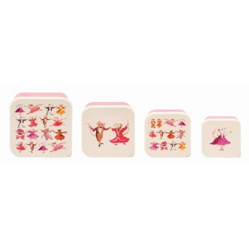 Emma Bridgewater Emma Bridgewater Dancing Mice Snack Tubs