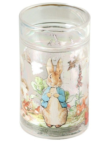 Peter Rabbit Peter Rabbit Glitter Beaker