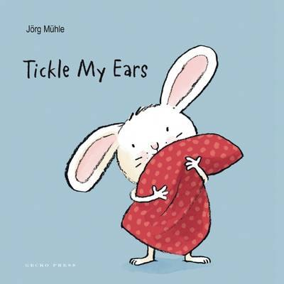 Tickle My Ears Board Book