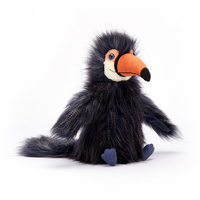 Jellycat Soft Toys Jellycat Tony Toucan