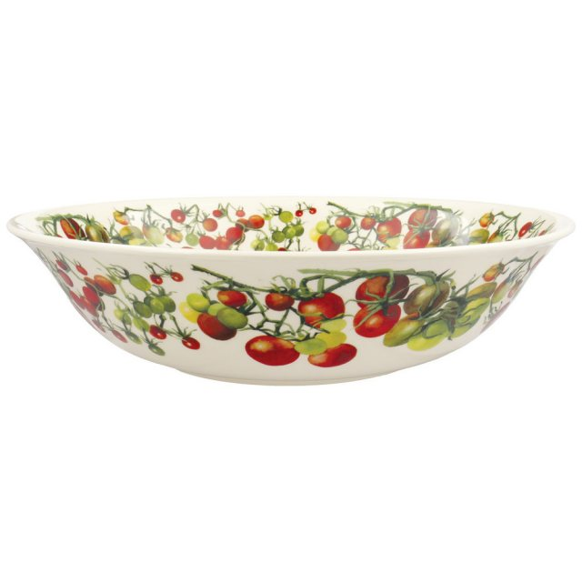 Emma Bridgewater Emma Bridgewater Vegetable Garden Tomatoes Large Dish