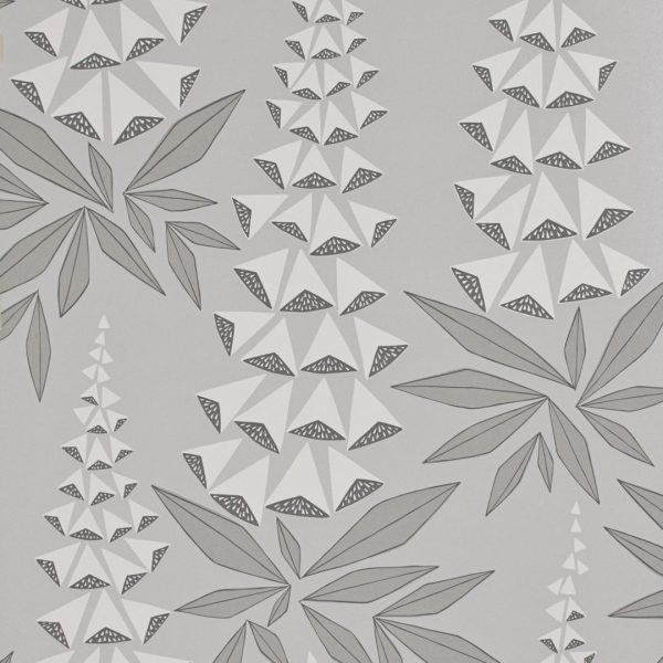 MissPrint MissPrint Wallpaper Foxglove Misty