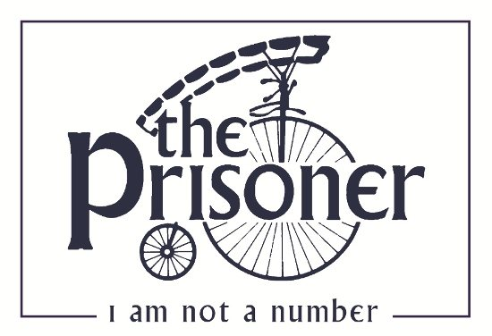 The Prisoner The Prisoner I am Not A Number Fridge Magnet