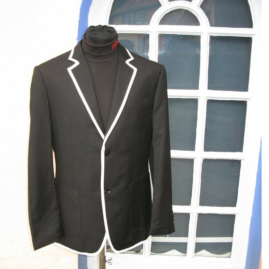 The Prisoner The Prisoner Jacket