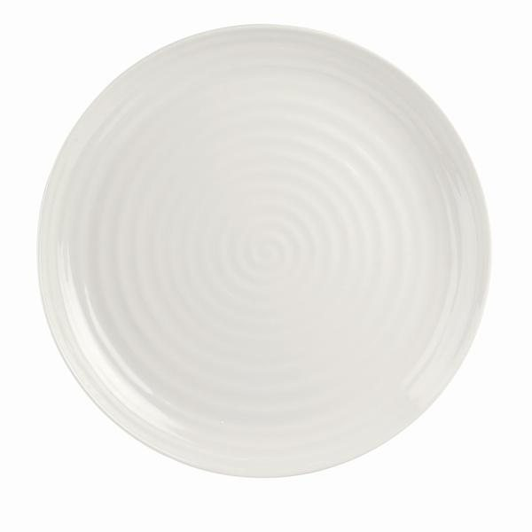 Portmeirion Sophie Conran for Portmeirion 10.5 Inch Coupe Plate