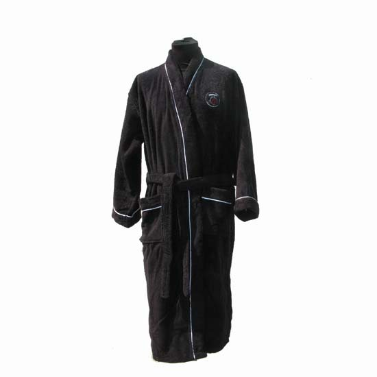 The Prisoner The Prisoner Bathrobe