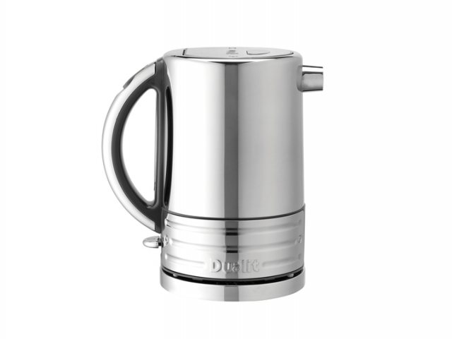 Dualit Dualit Architect 1.5L Kettle with Grey Trim