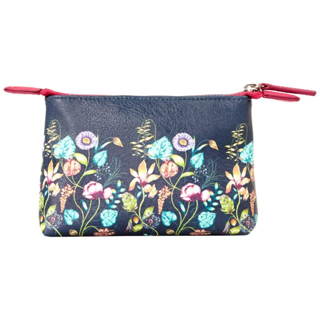 Harlequin Quintessence Cosmetic Bag