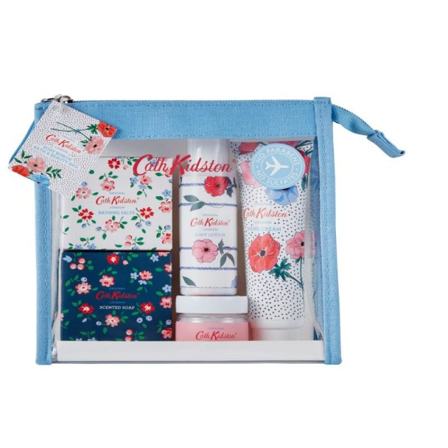 Cath Kidston Cath Kidston Posy Bunch Beauty Bag