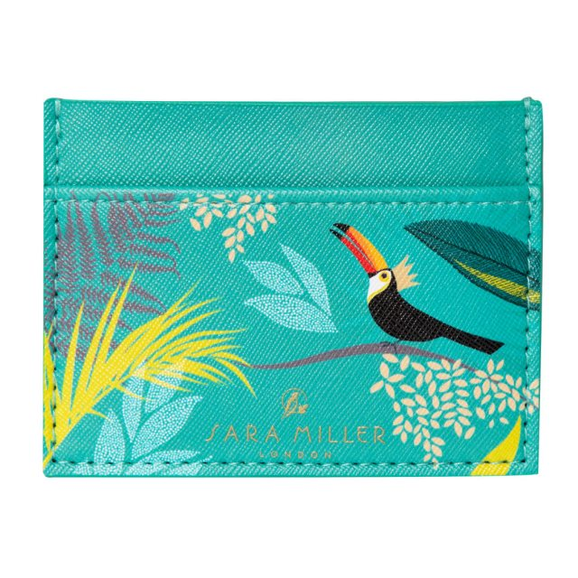 Sara Miller London Sara Miller Travel Card Holder