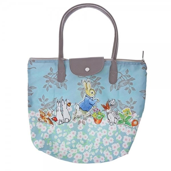Peter Rabbit Peter Rabbit Foldaway Tote Bag
