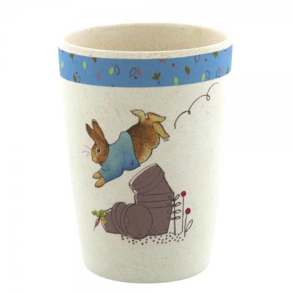 Peter Rabbit Peter Rabbit Organic Beaker