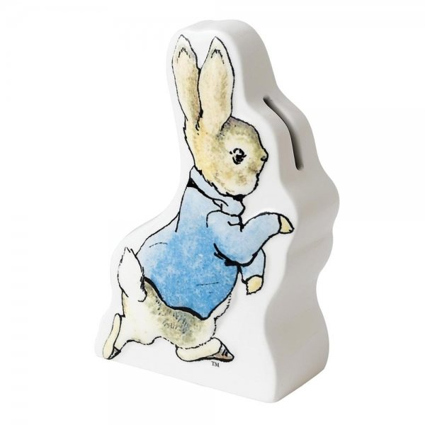 Peter Rabbit Peter Rabbit Running Money Bank
