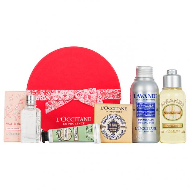 L'Occitane L'Occitane Delightful Blossom from Provence Gift Set