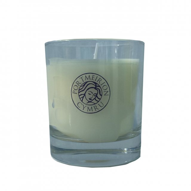 Portmeirion Cymru Portmeirion Damask Rose Fragranced Candle