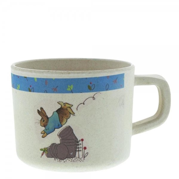 Peter Rabbit Peter Rabbit Organic Mug
