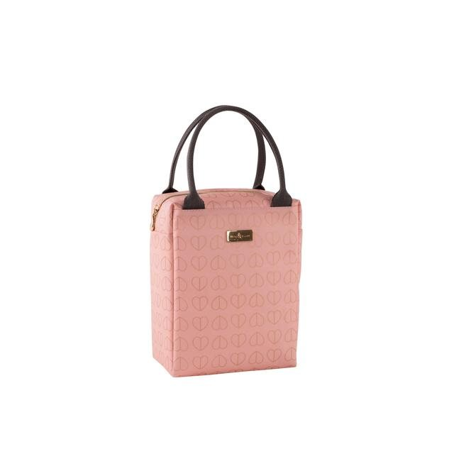 Beau & Elliot Beau & Elliot Blush Lunch Tote