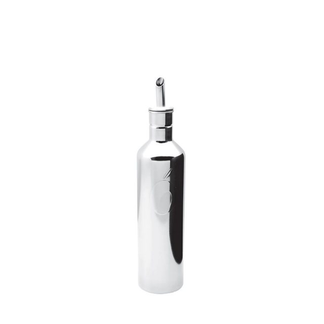 Olipac Stainless Steel Oil Can Oil Dispenser